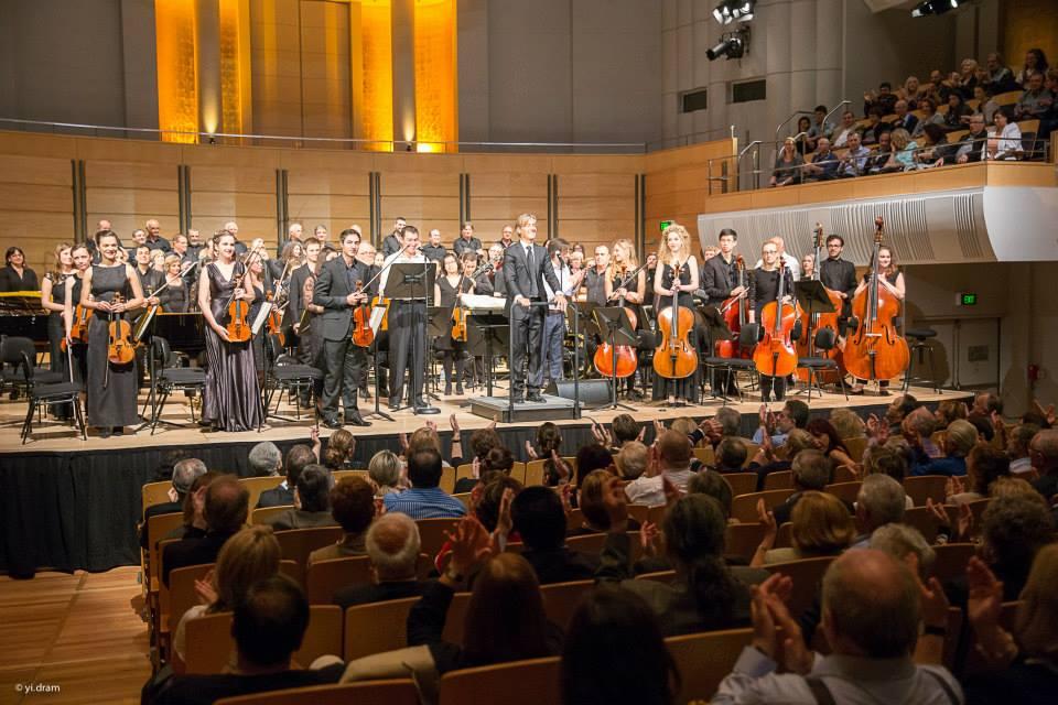 George Ellis Orchestra 1