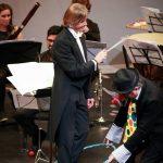 Mischievous Conductor