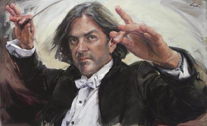 Archibald 2007: By Evert Ploeg