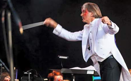David Bowie Orchestrated
