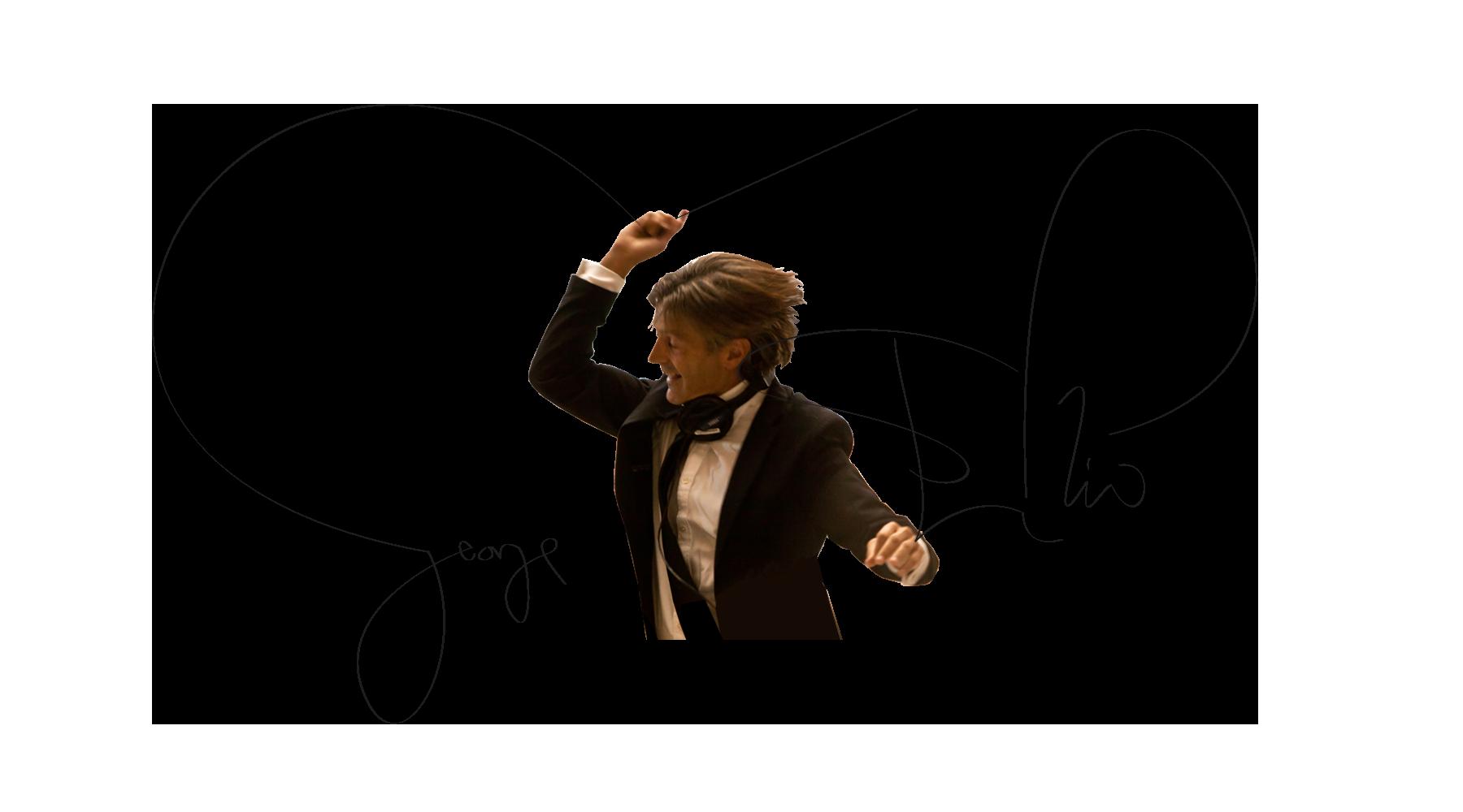 George Ellis Conductor