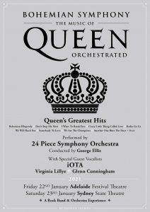 Bohemian Symphony - Queen