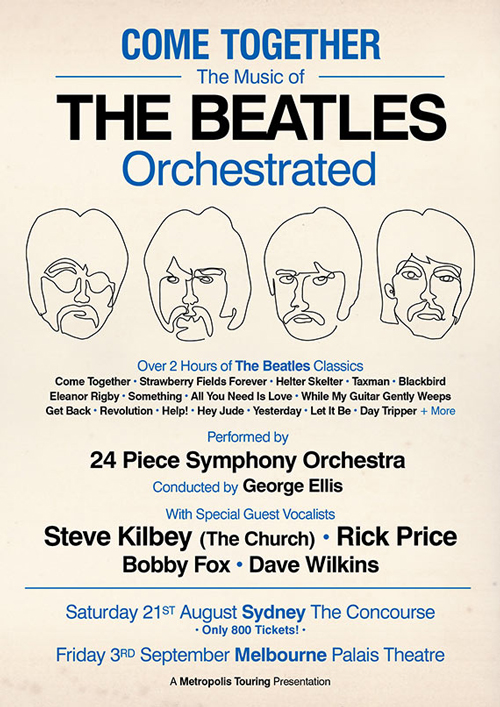 Beatles Orchestrated