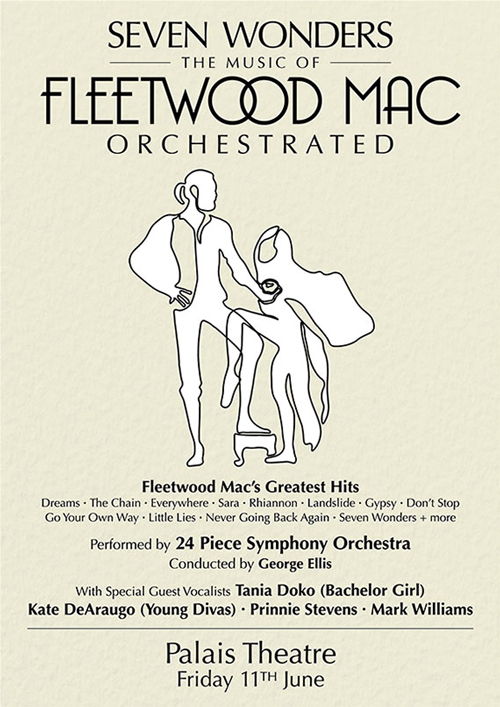 Fleetwood Mac Orchestrated